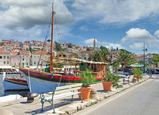 Mali Losinj,Insel Losinj,Adria,Kroatien