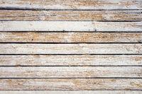White wooden plank background texture