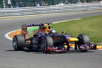 Sebastan Vettel, F1 Weltmeister 2013