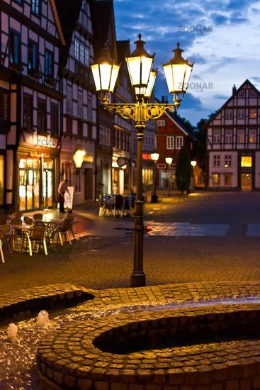 Rinteln, Niedersachsen