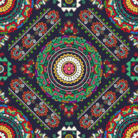 Hungarian embroidery pattern 62