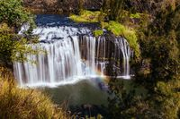 Millstream Falls National Park