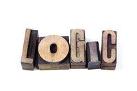 logic word isol