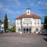 Old town hall of Sindelfingen