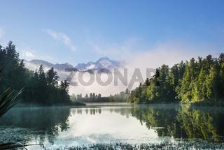 Matheson lake
