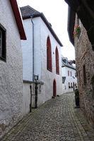 historical town centre Kronenburg