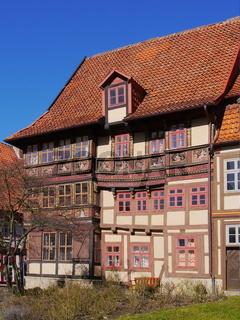 Hildesheim - Wernersche Haus