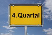 4. Quartal | 4. Quartal (4th quarter)