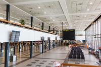 Flughafen Berlin Schönefeld SXF Airport Terminal