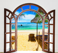 door open palm beach