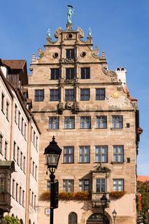 Building exterior Fembohaus StadtMuseum