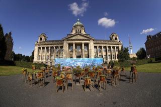 Oberlandesgericht in Hamburg