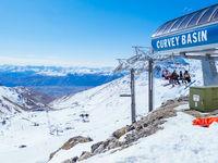 Remarkables Ski Resort