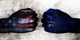 US vs Eurozone