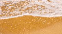 sandy beach shore line texture background