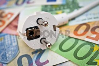 Stromkosten im privaten Haushalt