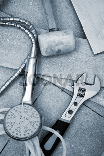 a different tools