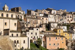 Ragusa.Ibla Sicily Italy