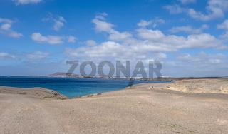 Costa de Papagayo, Lanzarote