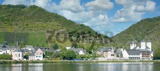 Treis-Karden,Mosel,Rheinland-Pfalz,Deutschland