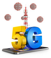 5G and coronoviruses