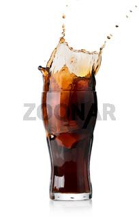 Splash of cola