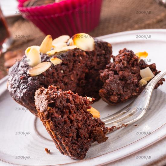 oatmeal of muffin