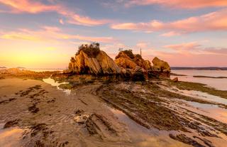 Sunrise Batemans Bay Australia