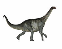 Jobaria dinosaur - 3D render