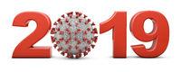 2019 and coronavirus covid-19