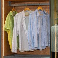 Casual Shirts Closet