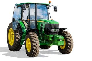 vehicle tractor