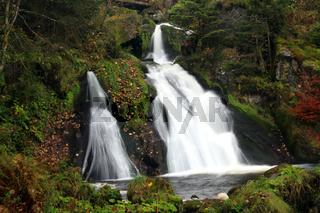 Triberger Wasserfälle, Deutschland
