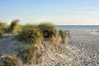 Strand Fischland-Darss-Zingst