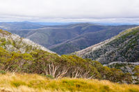 Victorian Alpine Region Victoria - Hotham Heights