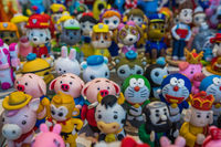 Cute small toy souvenirs for sale