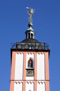 Nikolaikirche Church, Siegen, Germany