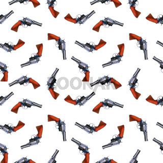 Pistol pattern