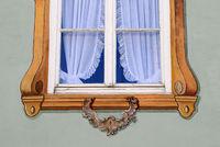 Bad Toelz Window