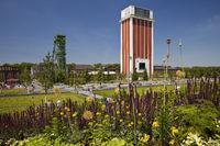 State Garden Show 2020, former Zeche Friedrich Heinrich 1/2, Kamp-Lintfort, Germany, Europe