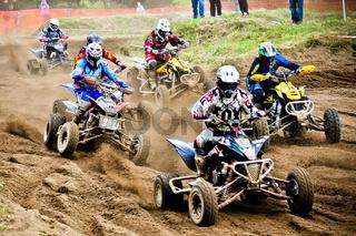 quad riders
