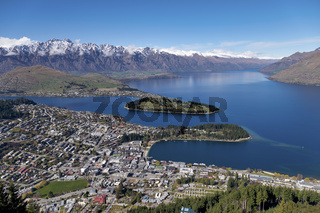 Queenstown Otago New Zealand