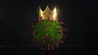 King Corona Virus
