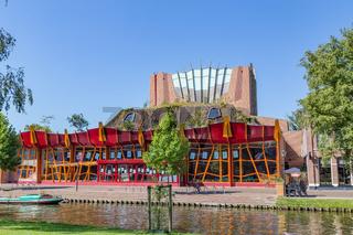 Theater Sneek, Netherlands