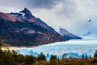 The fantastic glacier