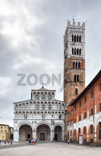 San Martino in Lucca