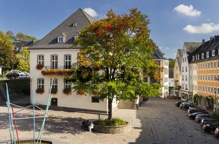 Rathaus, Siegen