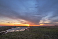 At the Wadden Sea