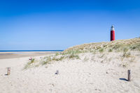 Lighthouse of Texel Netherlands