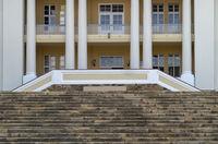 Tint Palast, Windhoek